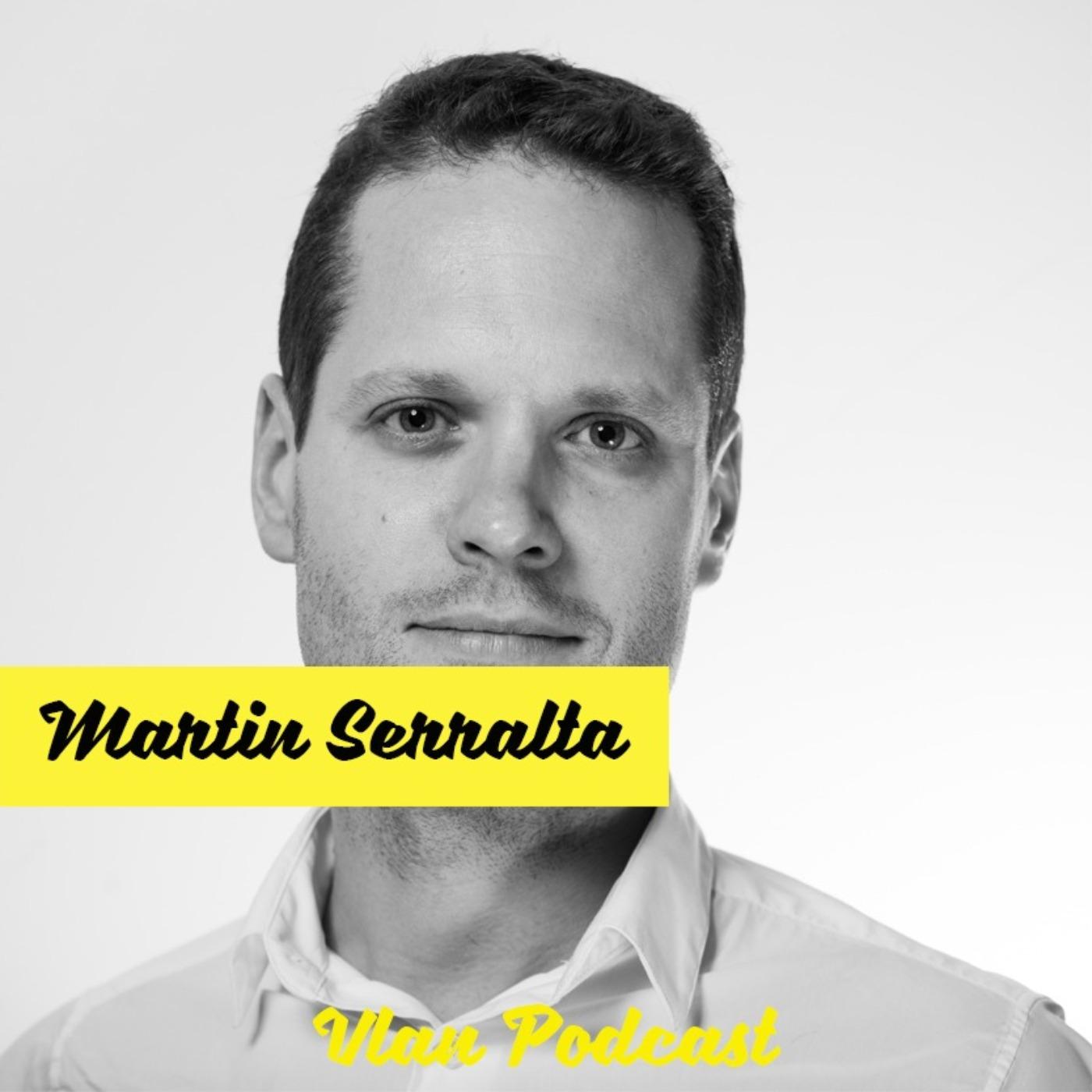 #128 Comment penser la société de demain avec Martin Serralta
