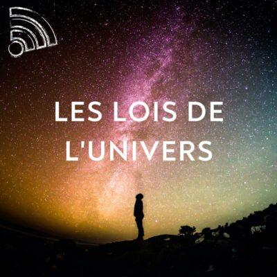 Les 7 lois de l'univers