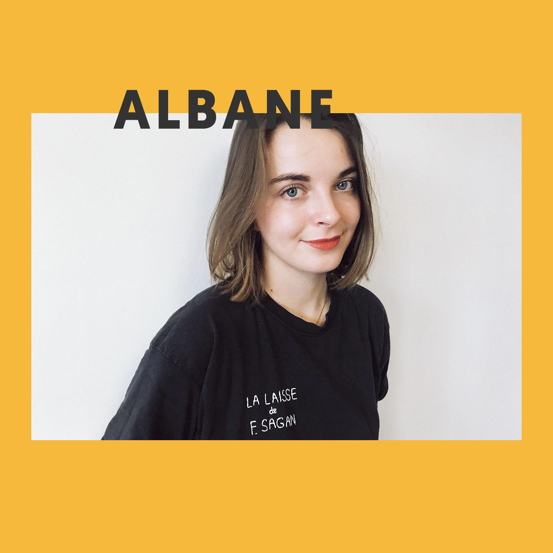 22 • Albane