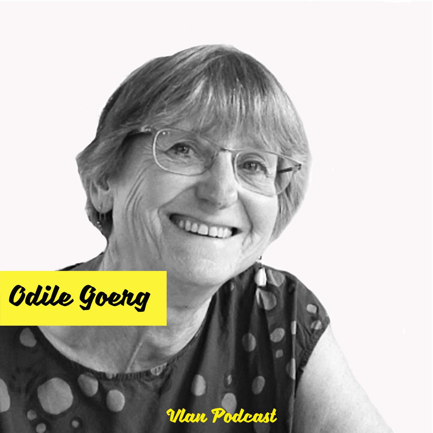 #159 Casser les idées préconçues sur le continent Africain avec Odile Goerg