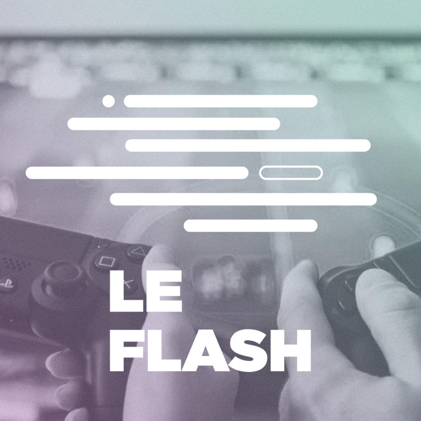 Flash - NFT, le futur de la blockchain