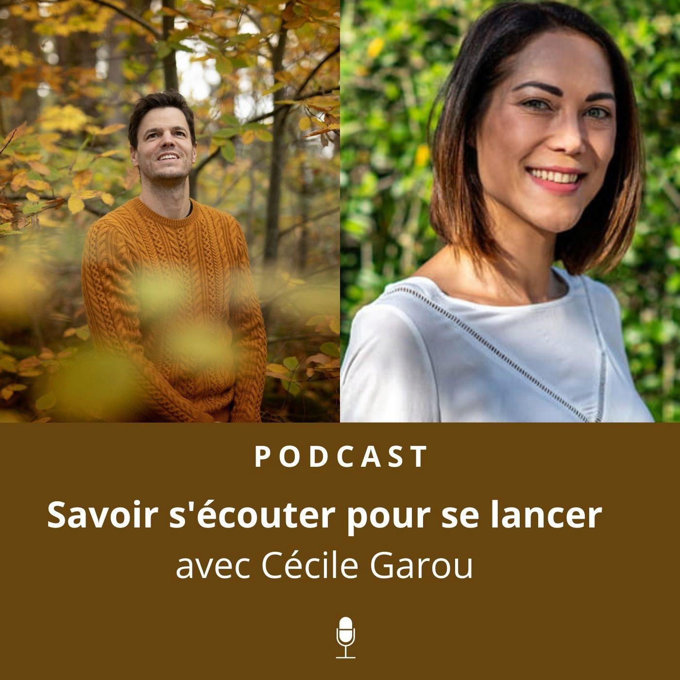 Libre & Photographe #11 | Cécile Garou - Savoir s'écouter pour se lancer