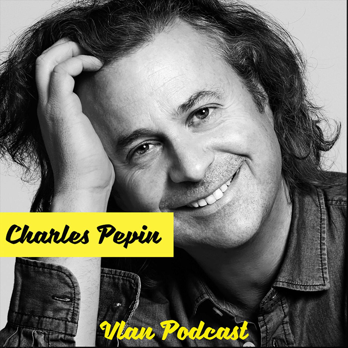 #156 Comprendre la magie de la rencontre avec Charles Pepin