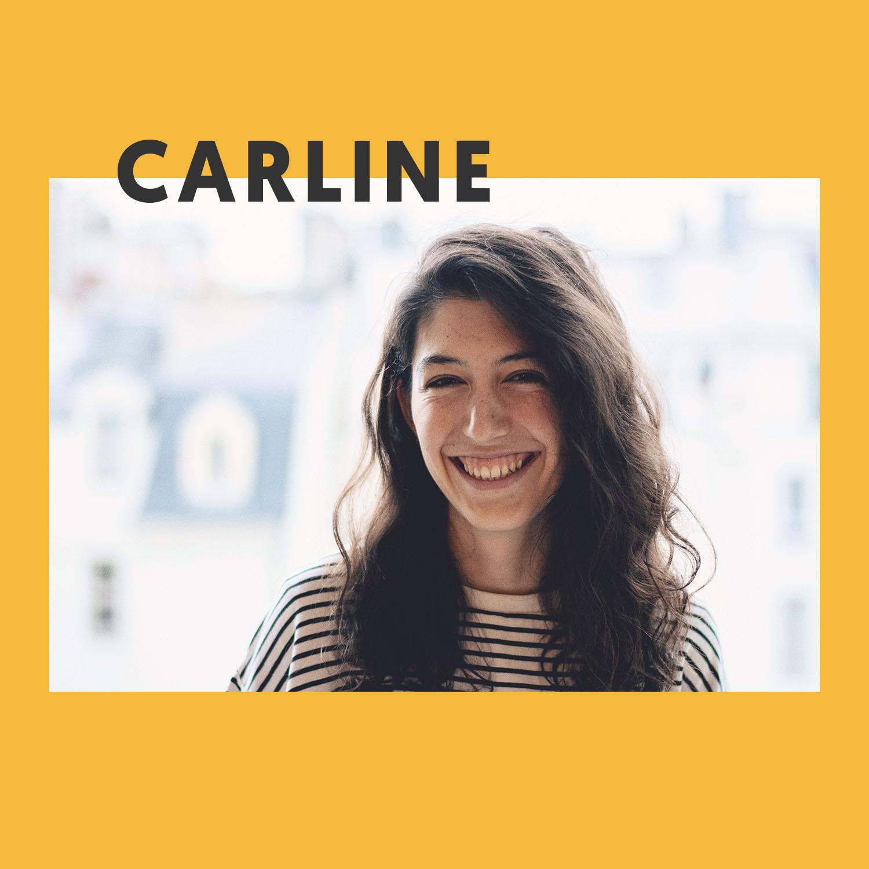 21 • Carline