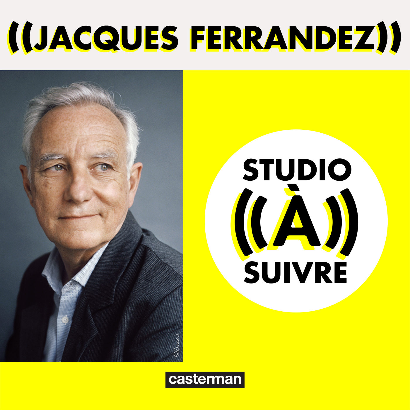 """Jacques Ferrandez : """"J'ai étudié les carnets de Delacroix à la Bibliothèque nationale"""""""