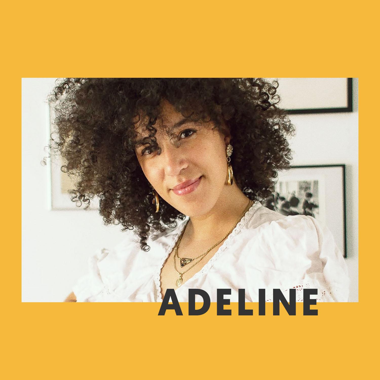 25 • Adeline