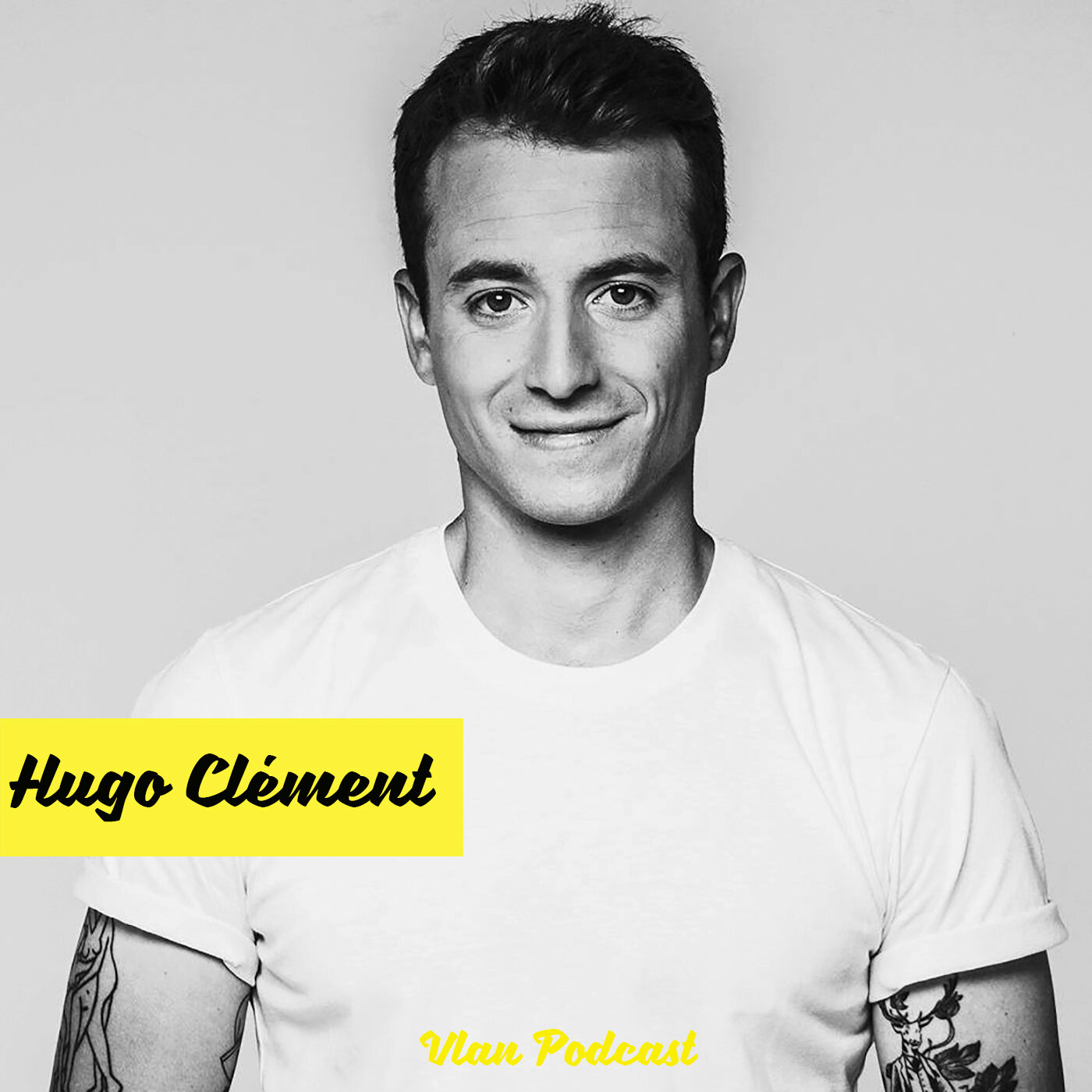 #174 Dépasser l'idéologie végétarienne pour mieux comprendre notre alimentation avec Hugo Clément