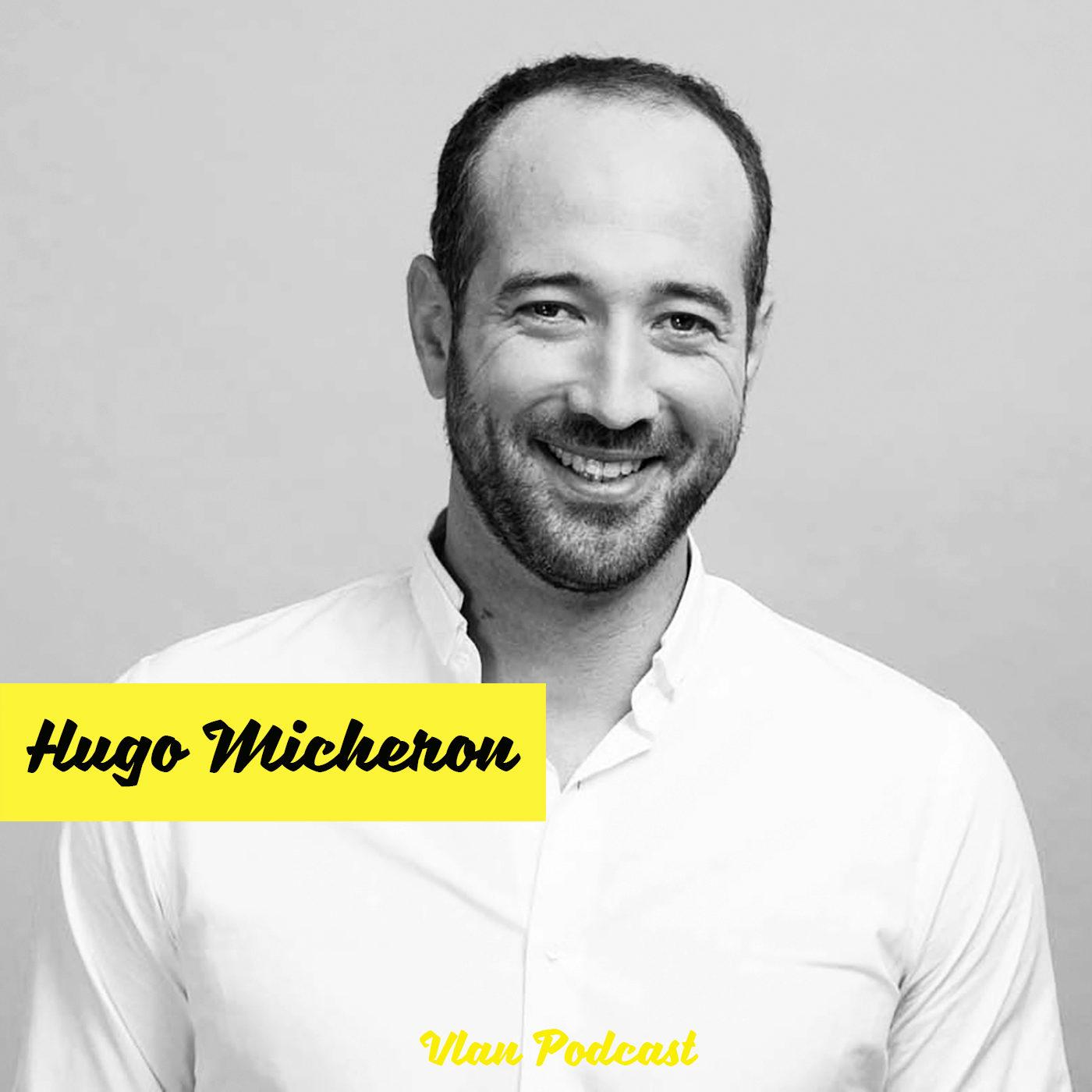 #143 Comprendre l'islamisme et le Jihadisme en France avec Hugo Micheron