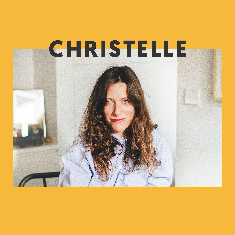 24 • Christelle