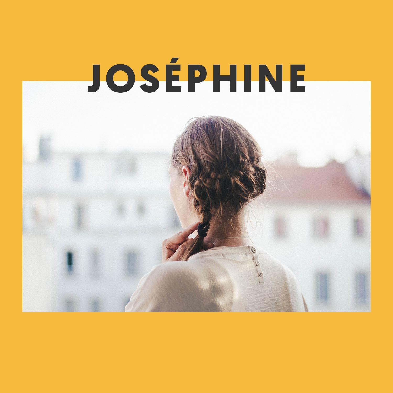 18 • Joséphine