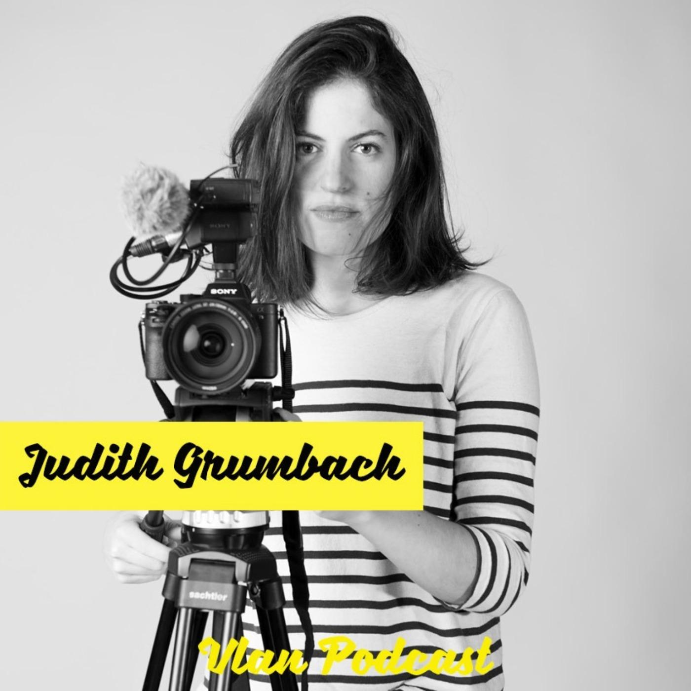 Vlan #125 Revaloriser le rôle de l'école en temps de crise avec Judith Grumbach