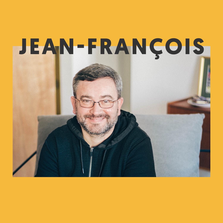 27 • Jean-François