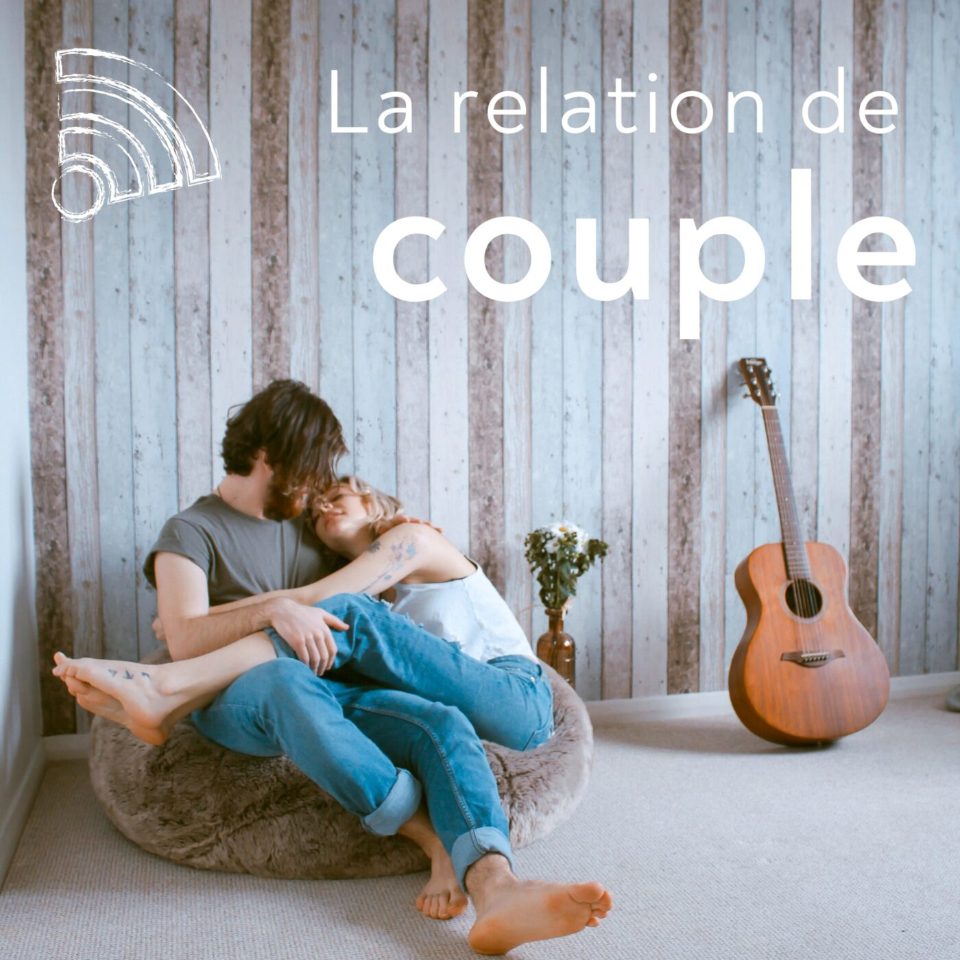 La relation de couple