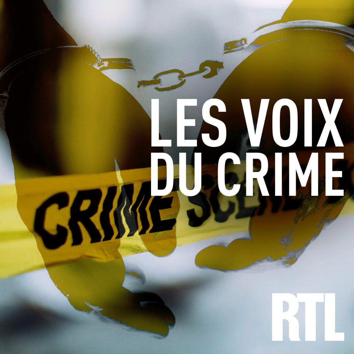 BONUS - Les voix du crime - Mathilde Croguennec : 1 meurtre et 43.000 suspects