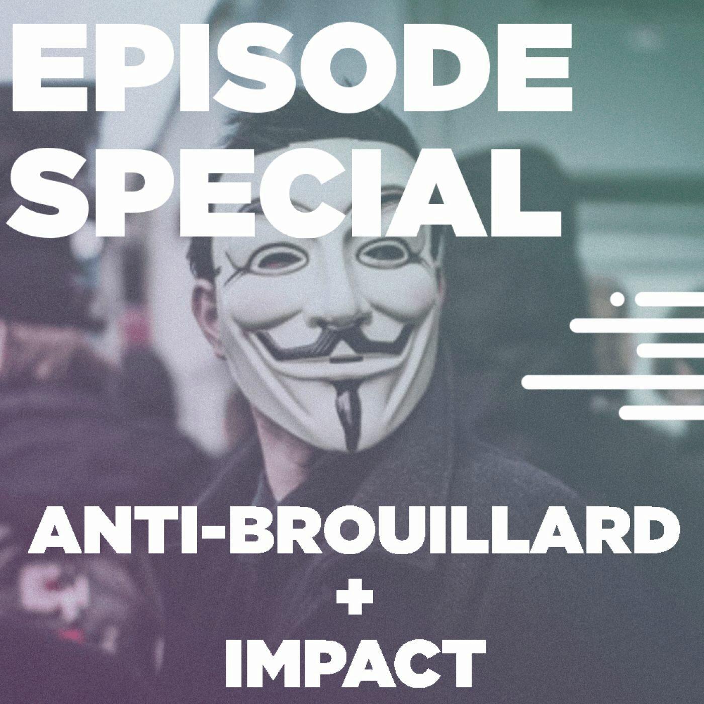 [REPLAY] - Résister à la technologie : les nouveaux cyberpunks - avec Impact, le podcast