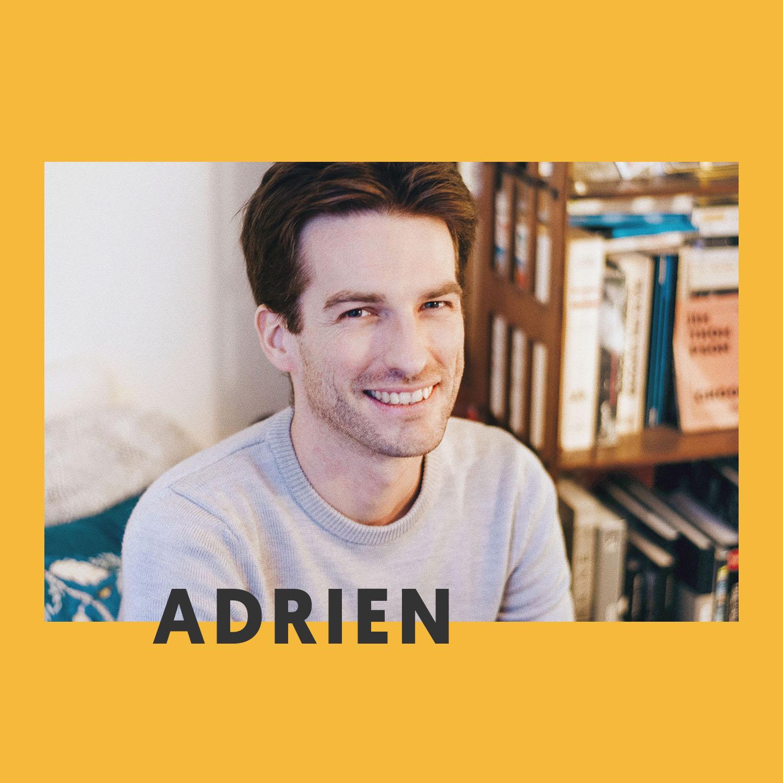 23 • Adrien