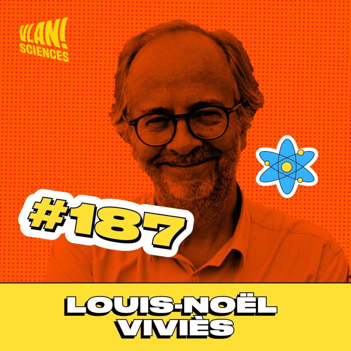 #187 Energy Observer: envisager le futur de l'énergie  avec Louis Noel Viviès