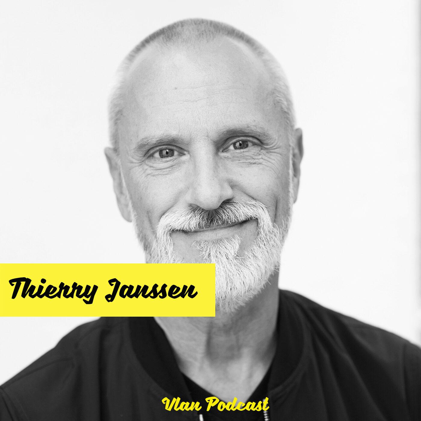 #171 Mieux se connaitre pour trouver une posture juste avec Thierry Janssen