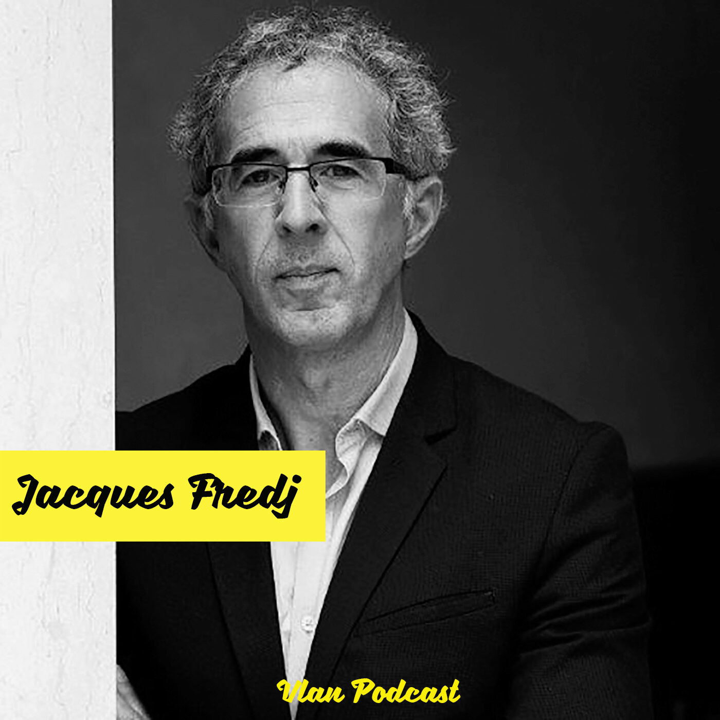 #166 Comprendre le phénomène des génocides pour les éviter avec Jacques Fredj