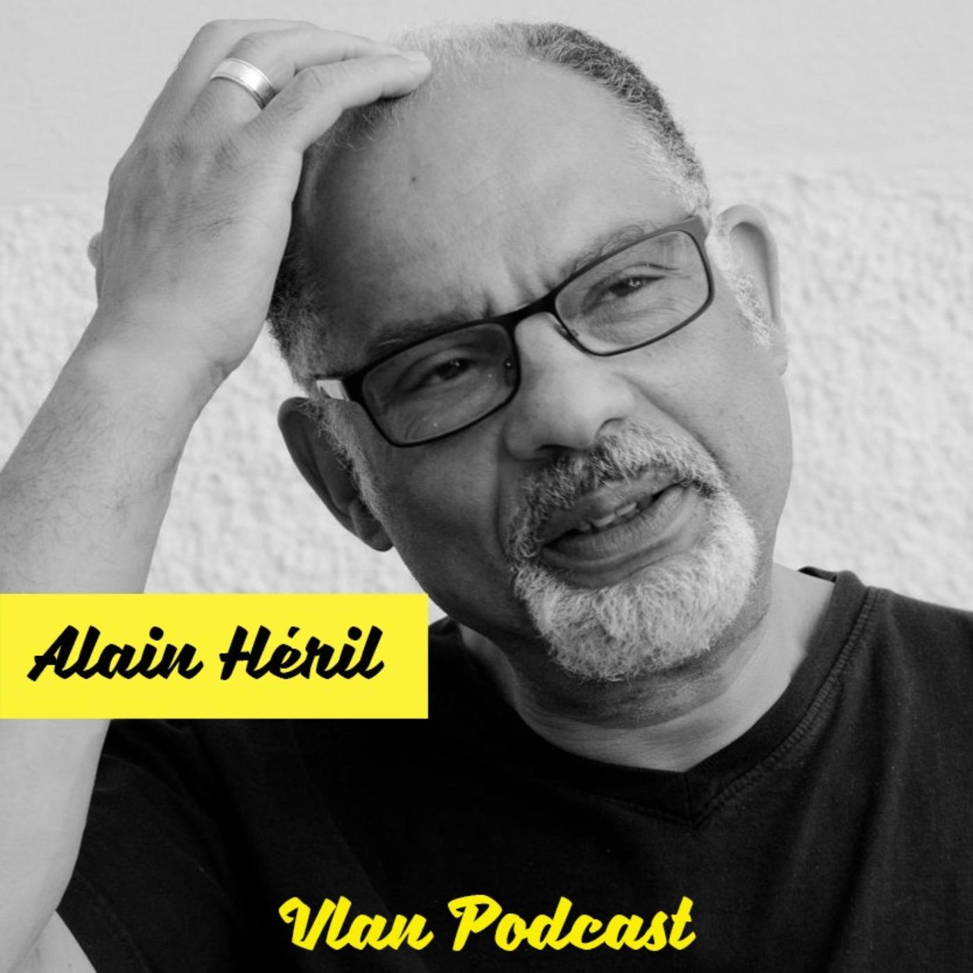 Vlan #129 Couple, sexe et confinement avec Alain Héril
