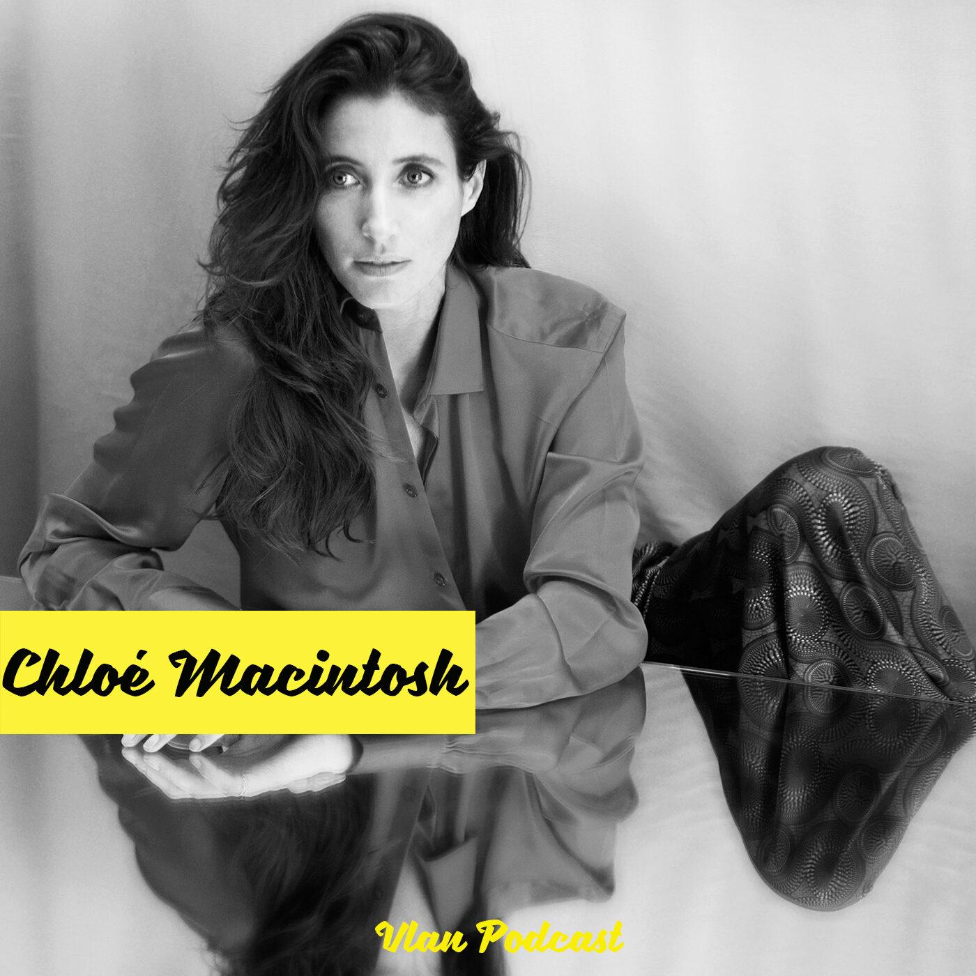 #161 Comprendre son corps pour maximiser son plaisir avec Chloé Macintosh