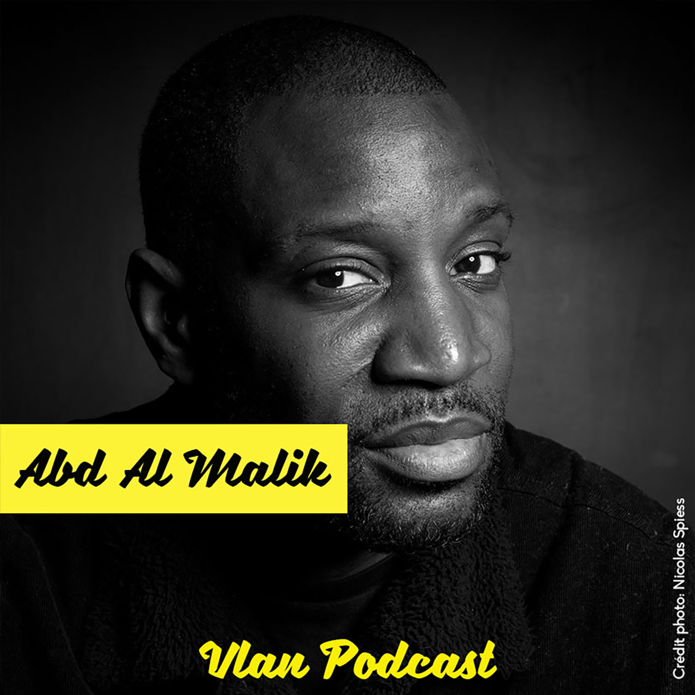 [REDIFF] Pourquoi les artistes peuvent changer le monde avec Abd Al Malik