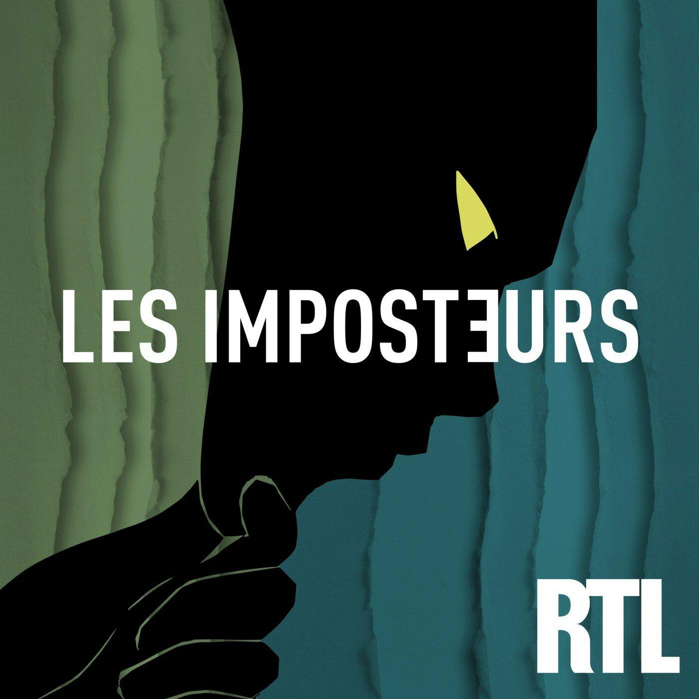 BONUS - Les Imposteurs - Alan Conway, le faux Stanley Kubrick