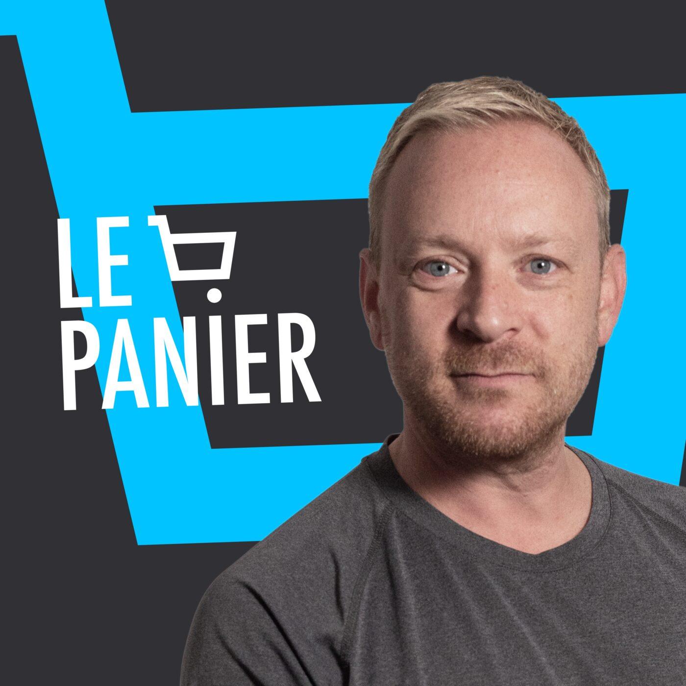 Le Panier:Big Bang Media by CosaVostra