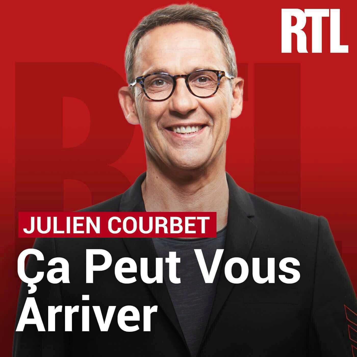 Image 1: Podcast Ca peut vous arriver sur RTL
