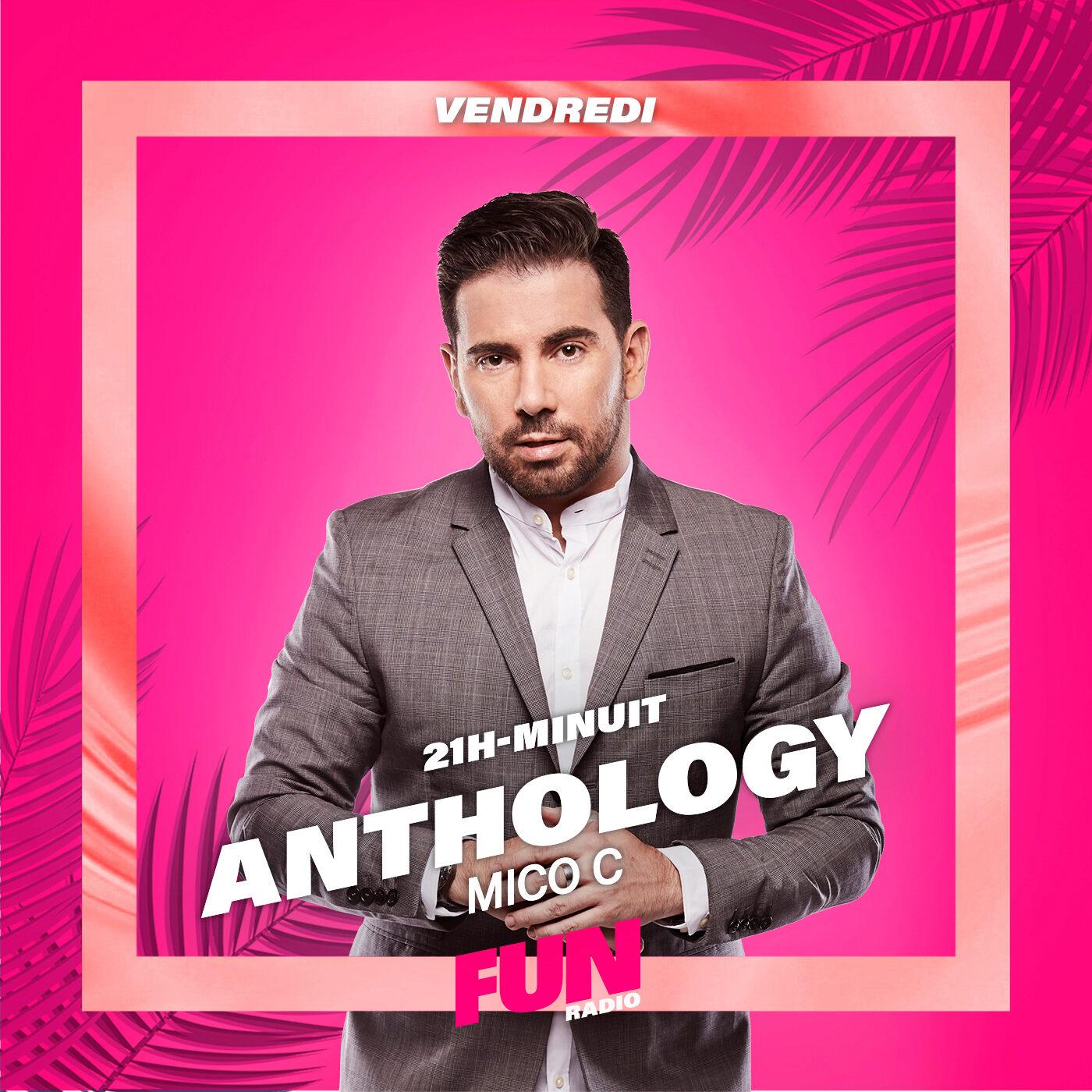 Fun Radio Anthology:Fun Radio