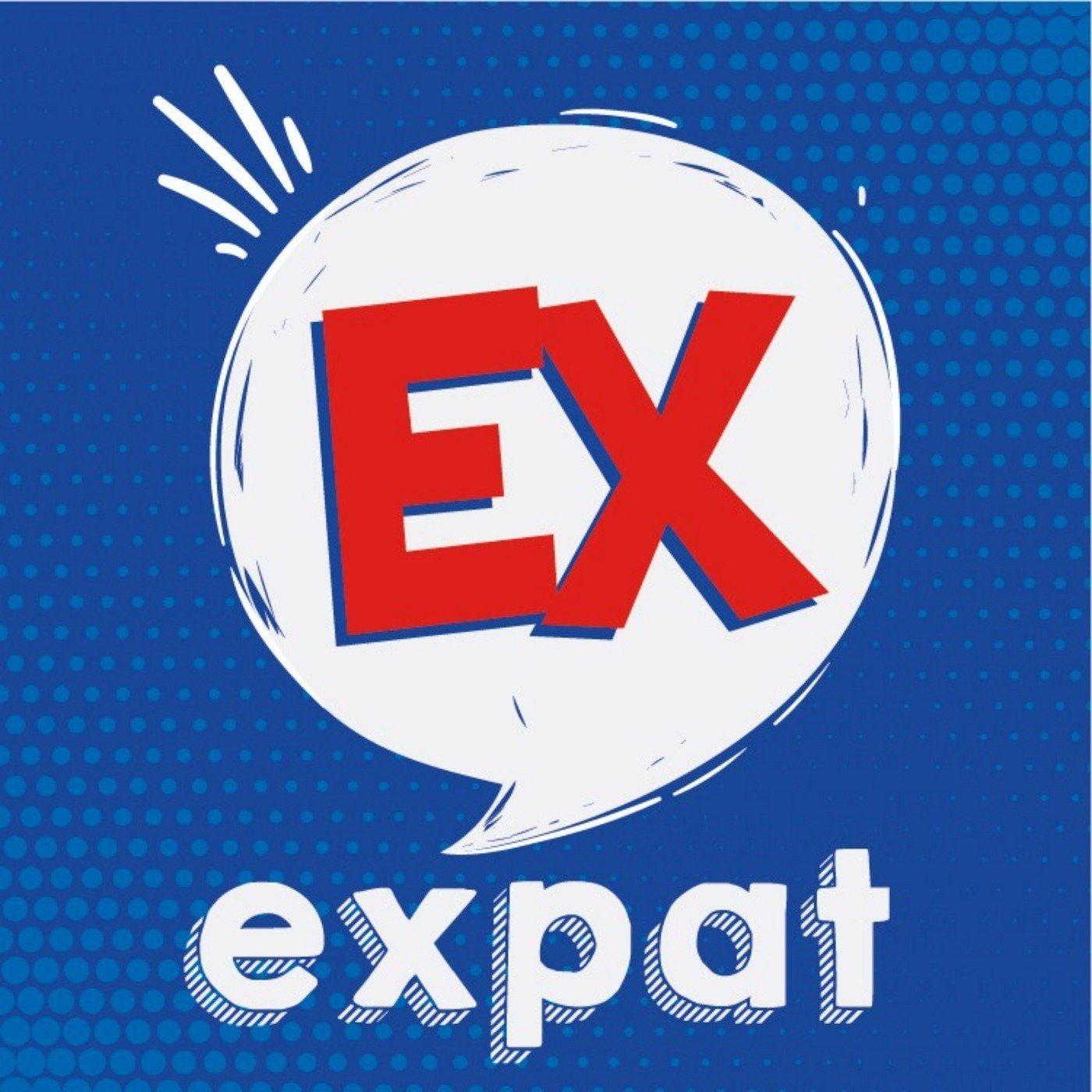 Ex Expat Le Podcast