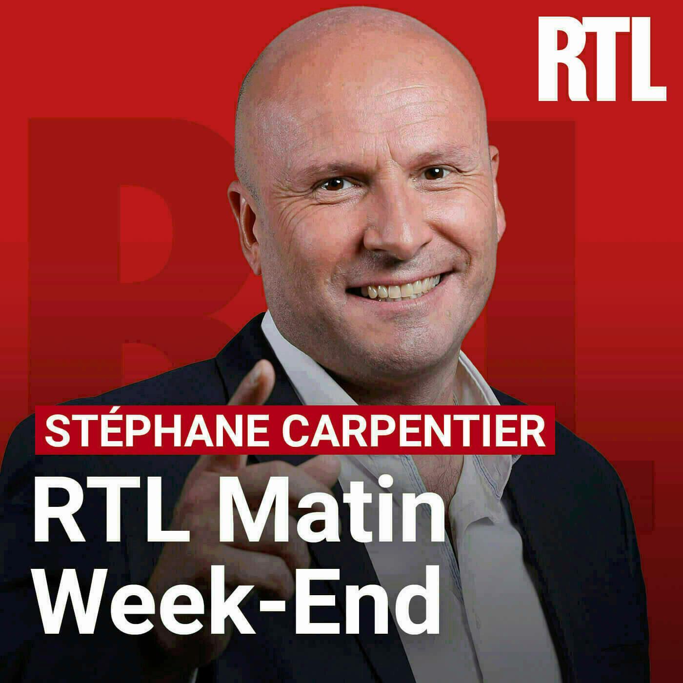 Image 1: RTL Matin Week end