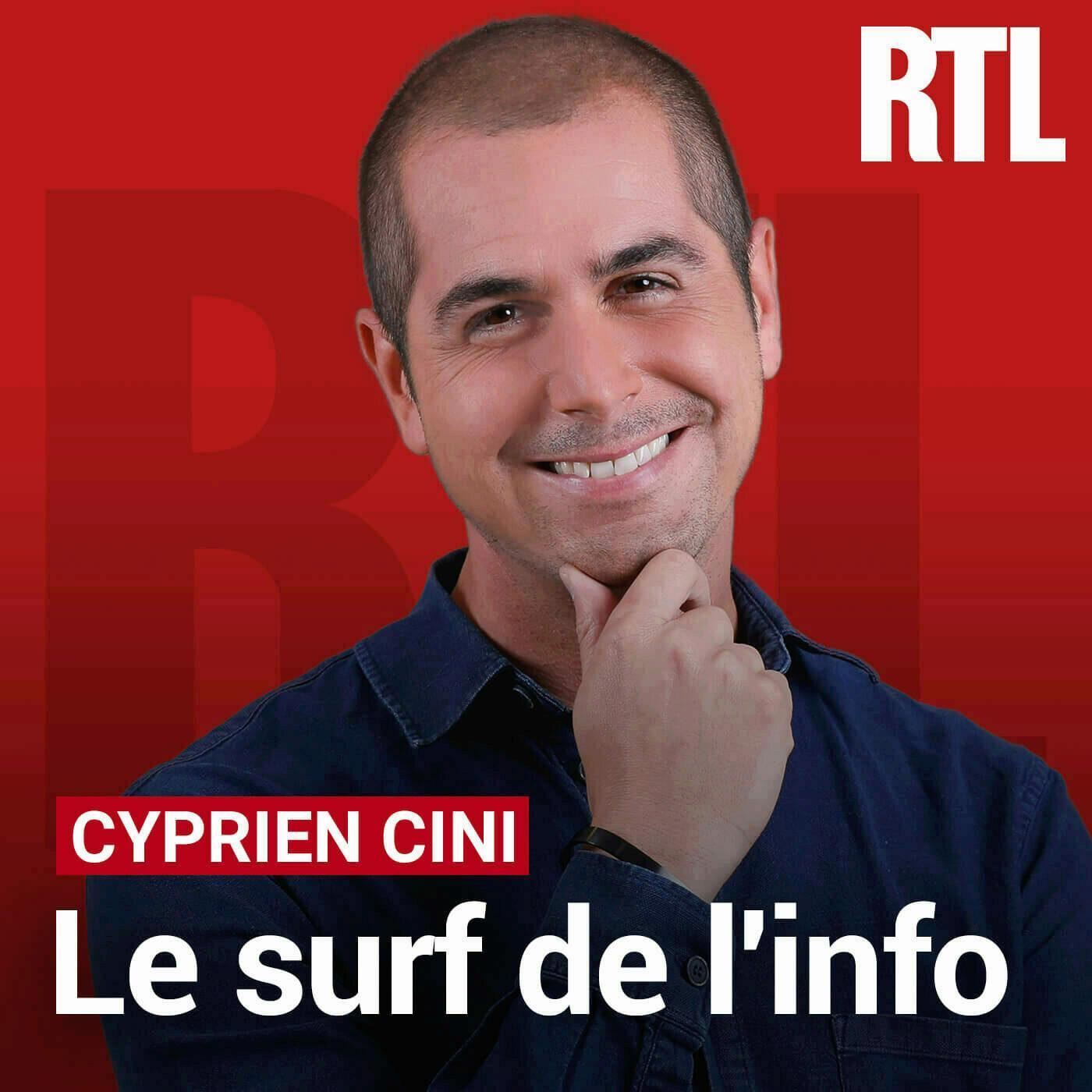 Image 1: Le surf de l info