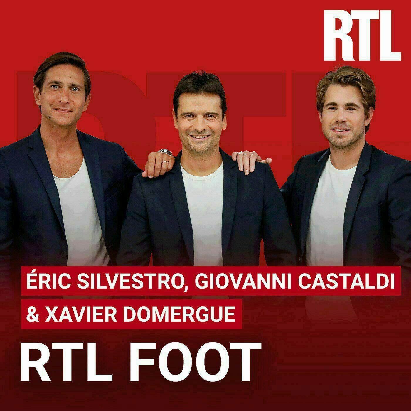 Image 1: RTL Foot
