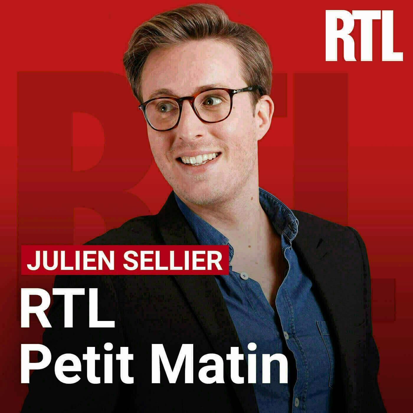 Image 1: Podcast RTL Petit Matin