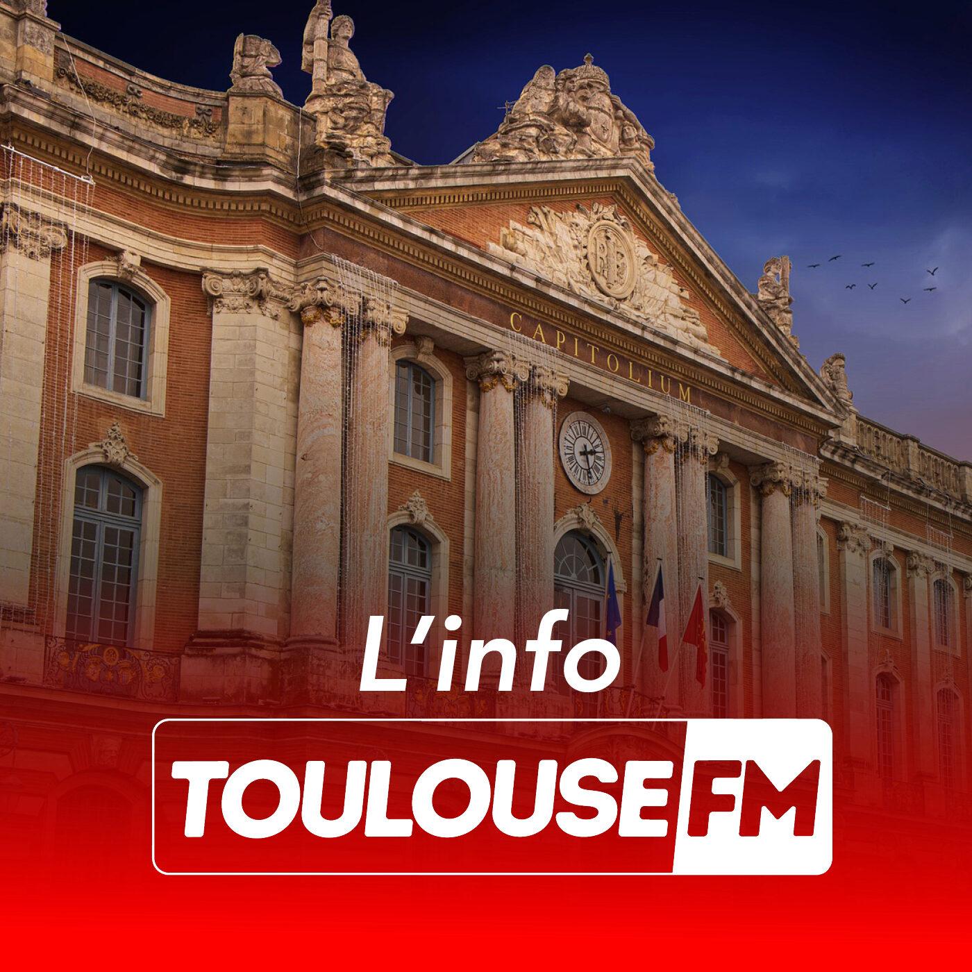 L'info Toulouse FM du 28.09.2021 à 07h02