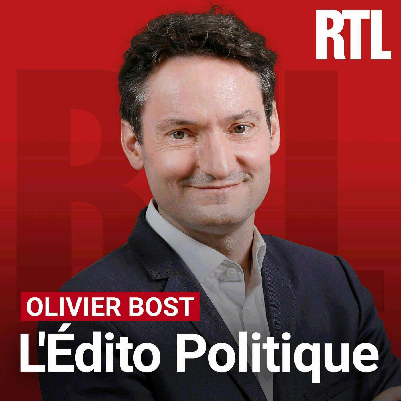 Image 1: L Edito Politique