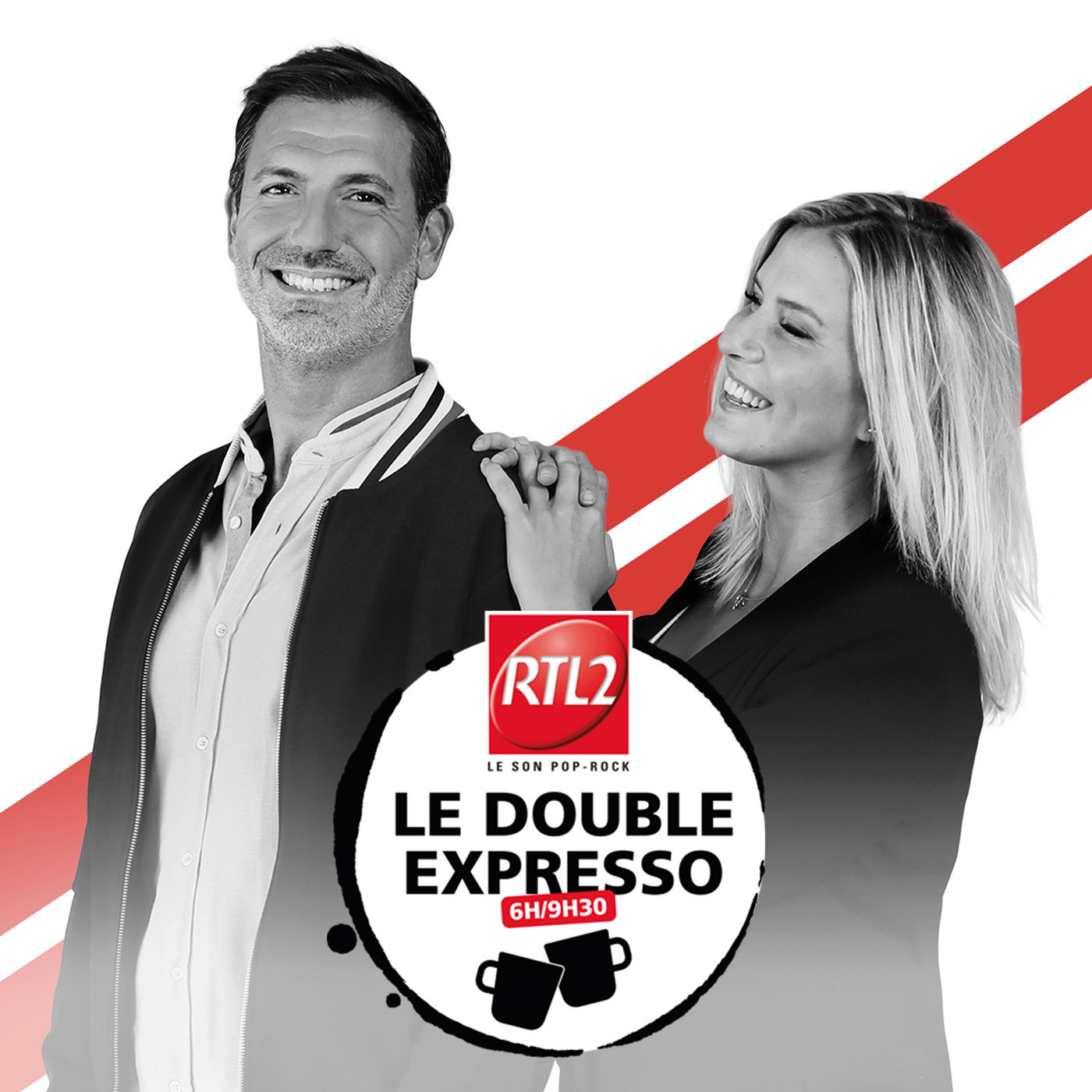 Image 1: Le Double Expresso RTL2